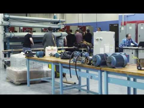 Sheridan College, School of Skilled Trades - Electrical Programs