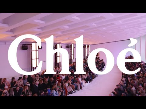 The Chloé Fall-Winter 2019 Show