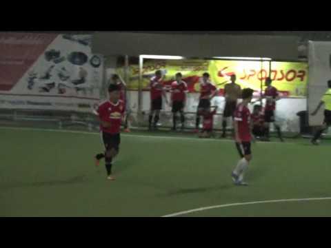 Midfield SUNDAY League มีเจริญ Vs SOIKON FC 2/2