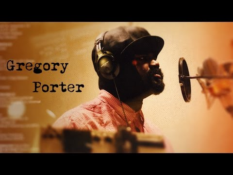 GREGORY PORTER - In Heaven & Insanity (vinyl)