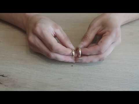 Как почистить золото в домашних условиях чтобы блестело