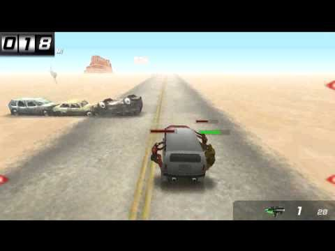 Let's Play Zombie Highway