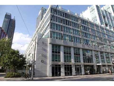 The Soho Condos - 350 Wellington Street West, Toronto - MLS Listings For Rent
