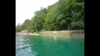 Lac de Paladru dit