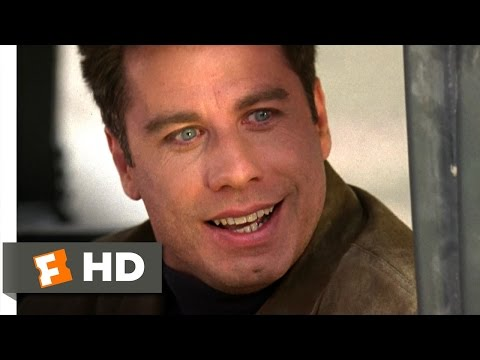 Broken Arrow (1/3) Movie CLIP - Nuclear Boom (1996) HD