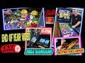 #1351 END of YEAR Video! ROAD SHOW & HARLEY Pinball Machines & Bargains! TNT Amusements