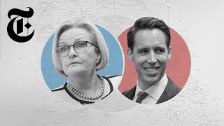 Can Missouri's Claire McCaskill Hold On to Her Senate Seat? | 2018 Midterms