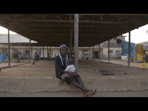 Film follows Boko Haram survivors after village invasion