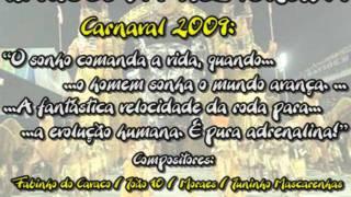 GAVIÕES DA FIEL 2009