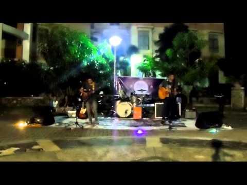 Acoustic Band - Beach and Blue Sky Istana Seribu Pintu - Passiionvlle 2015