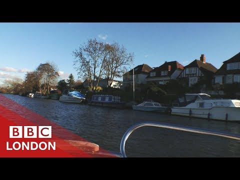 The fight for land in London - BBC London