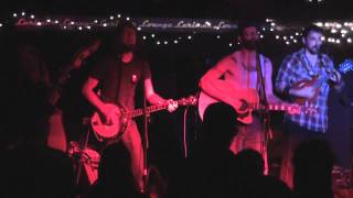 ".357 String Band ""Glory Amen"" Live 6/8/10"