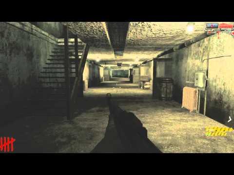 ANSTALT DER UNTOTEN | Custom Zombies Part 1: This map is BEAST!!!!
