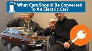 Which Cars Are Best To Convert To Electric?
