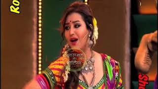 Shilpa Shinde Becomes BASANTI