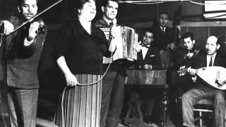 Muzica Lautareasca   Romica Puceanu   Saraiman   YouTube