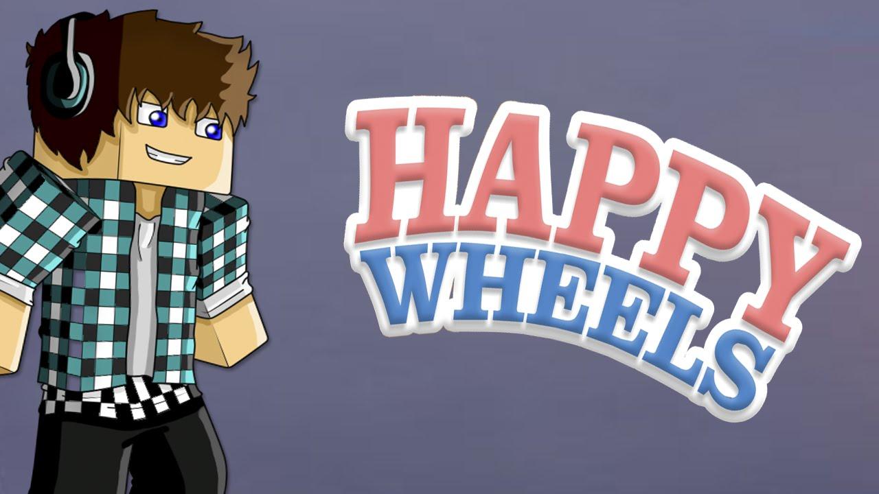 Happy wheels - Happy Wheels Youtube