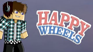 OS MAPAS DO AUTHENTIC !! - HAPPY WHEELS thumbnail