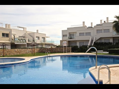 Penthouse for sale in Vistabella Golf - Orihuela Costa - Spain