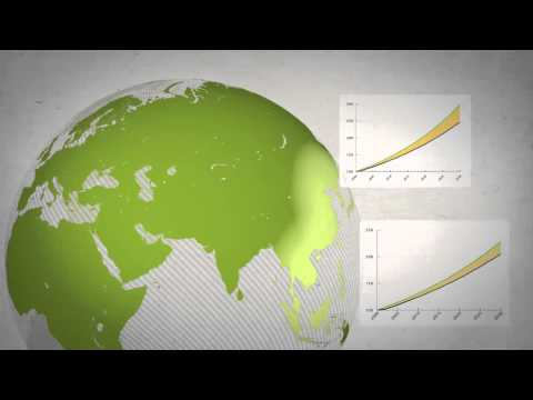 2012 Global Agricultural Productivity Report