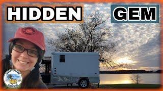 FREE Lakeside Camping iฑ Missouri