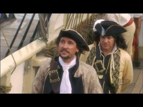 Long History Documentaries: True Caribbean Pirates