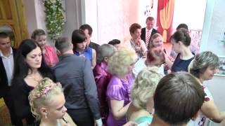 Фрагмент из фильма Екатерины и Максима  14 06 2014