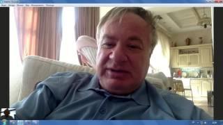 Владимир Брынзак, президент Федерации биатлона Украины. Итоги сезона. Эфир XSPORT 19/03/2017