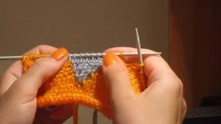 производители цветное вязание на спицах видио урок такой