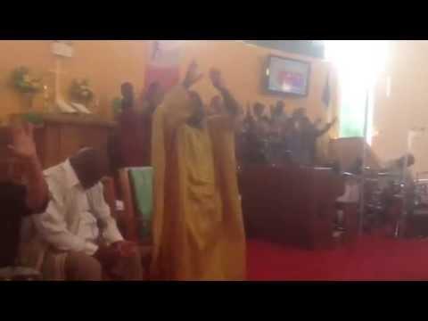 Download Nigerian Gospel Music My God is Good by Uche Agu