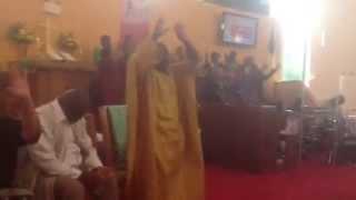 Nigerian Gospel Music My God is Good by Uche Agu