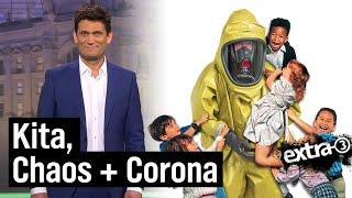 Kitas und Kinder in der Coronakrise