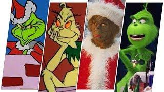 Grinch Evolution Movies, Cartoons & TV (2018).