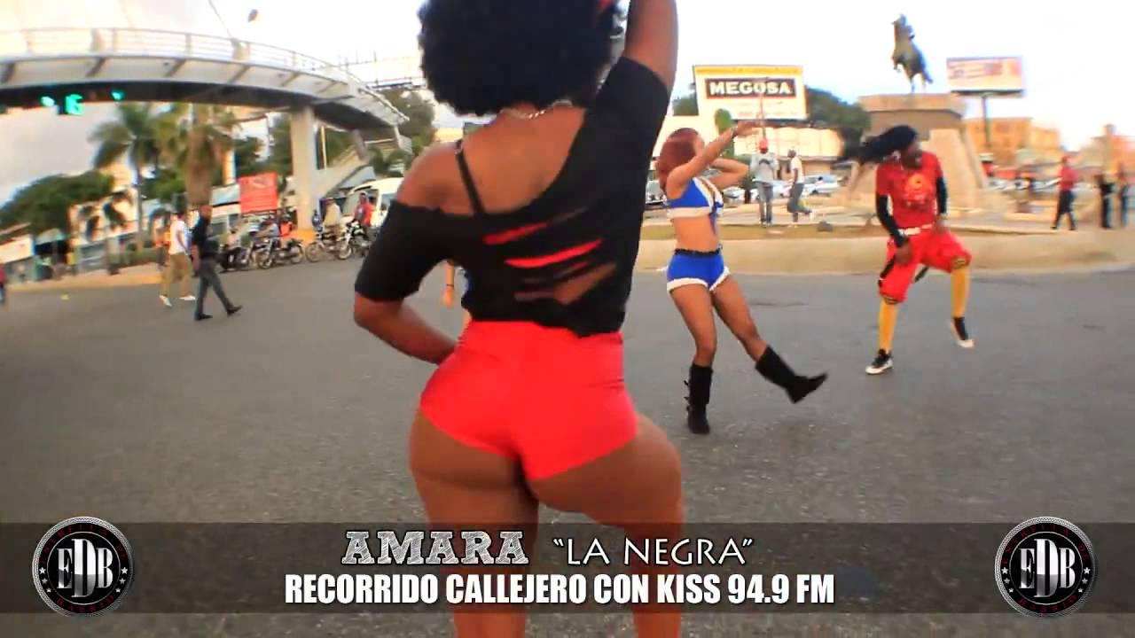 Amara La Negra Naked amara la negra - selling sex as a dark skin black woman