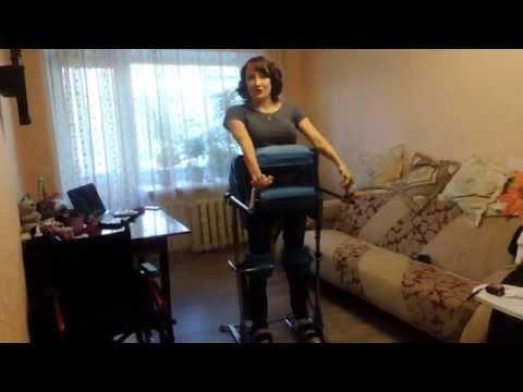 Параподиум динамический видео как пользоваться