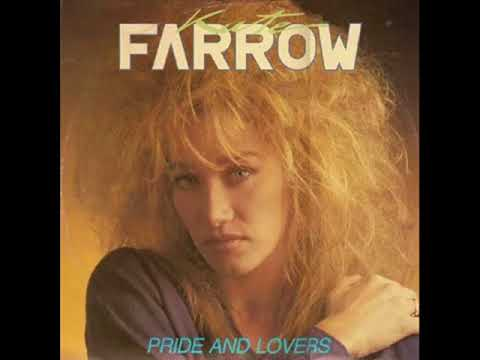Kate Farrow -  Pride And Lovers
