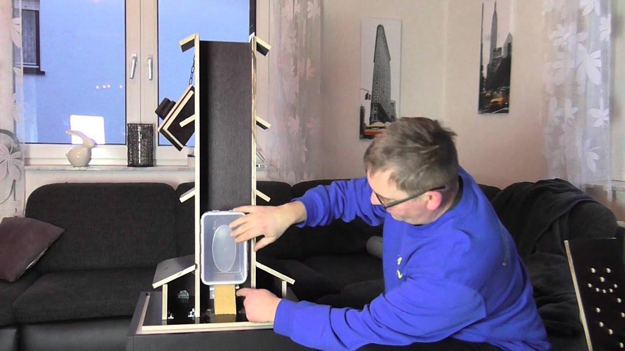 geocaching tipp 127 vom kindercache zum edlen geocache youtube. Black Bedroom Furniture Sets. Home Design Ideas