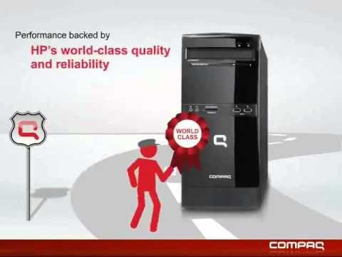 Compaq presario cq3000 series price