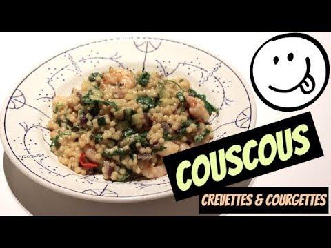 couscous-perlé-aux-crevettes-et-courgettes-en-20-min-🍴