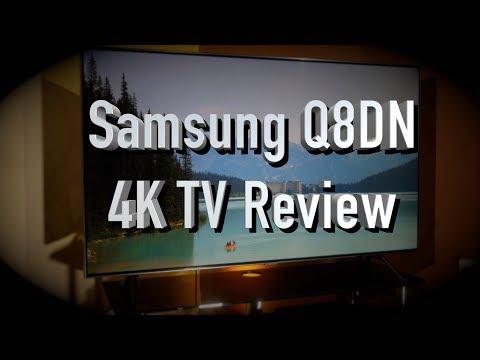 Samsung Q8DN Review | AVForums