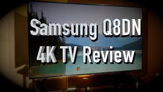 new Samsung QLED 2018 Models Analisys Q6 Q7 Q8 Q9 Part 2