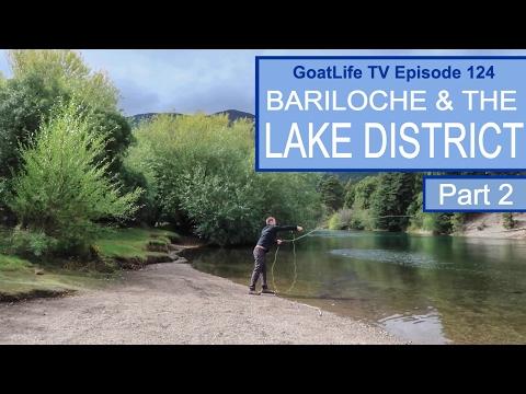 Road Trip Around Bariloche & Argentina's Lake District Pt.2