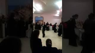 Цыганская свадьба Лёша и русалина 2018
