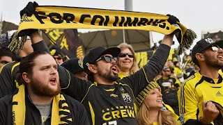 The Columbus Crew is saved: Haslam, Edwards families to assume ownership