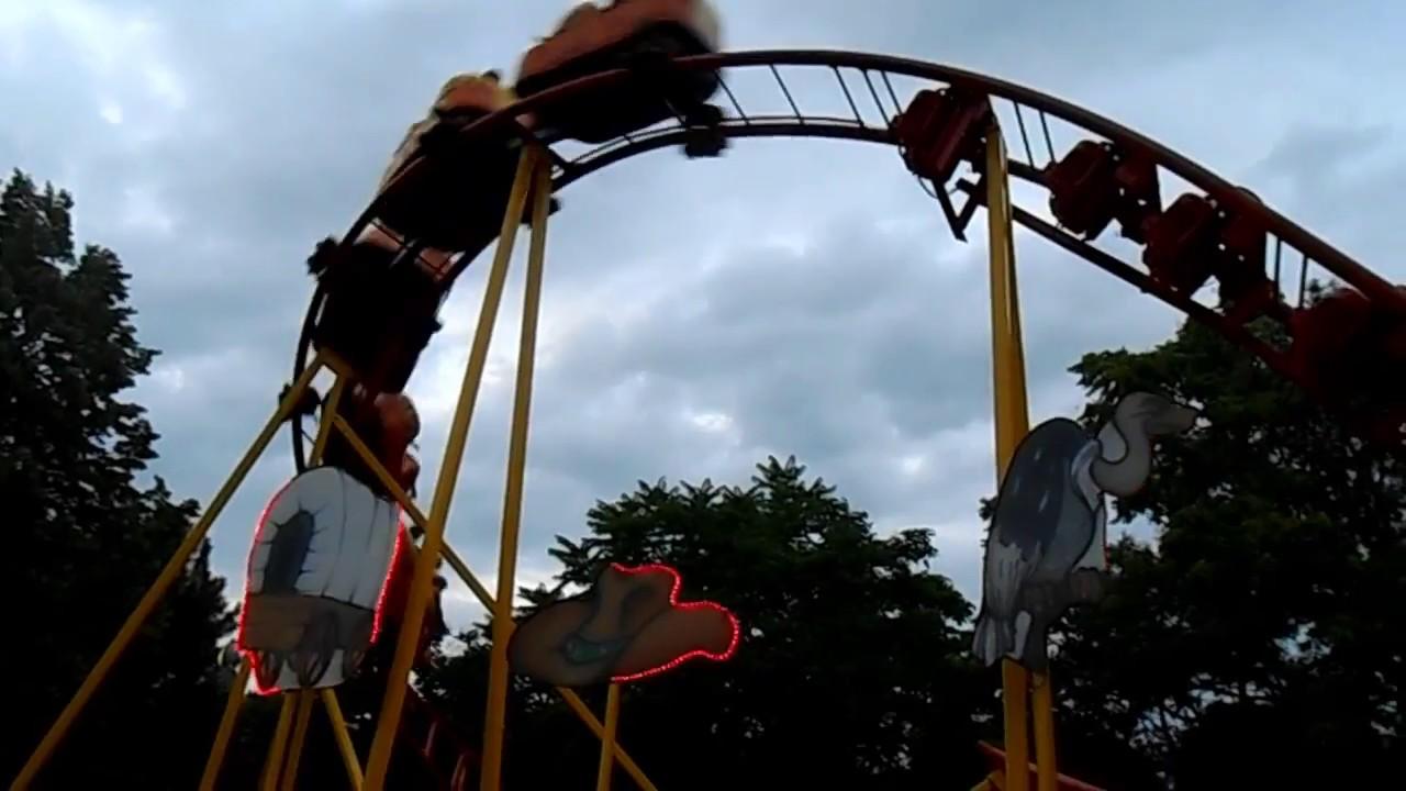 Комната страха в ейске в парке поддубного видео фото 518-118