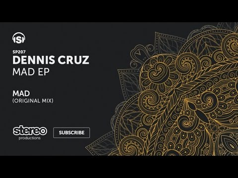 Download Dennis Cruz - MAD - Original Mix