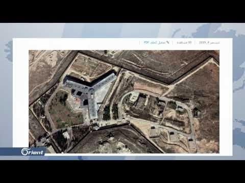 تحركات مريبة  في سجن السويداء المركزي...لماذا نقل النظام معتقلين إلى سجن صيدنايا؟؟؟  - 19:59-2019 / 12 / 6
