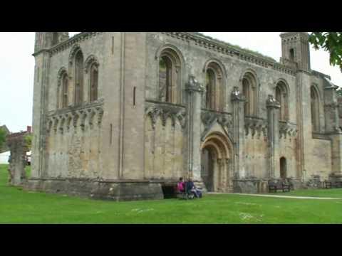 Glastonbury Abbey (Somerset) 31.05.12