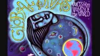 Global Divas Voices From Women of The World Disc 1 Tiddas -