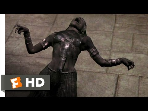 Queen of the Damned (8/8) Movie CLIP - The Death of a Queen (2002) HD